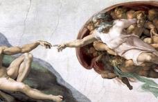 Примеры работ по нанесеню фрески