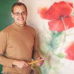 Ярослав художник