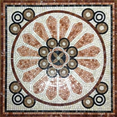 Смальта мозаика